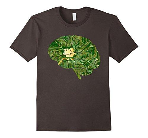 Circuit-Board-Brain-T-Shirt-Nerdy-Christmas-Gift-Shirts