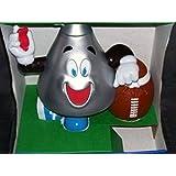 Hershey 39 s kisses chocolate factory dispenser everything else - Hershey kiss dispenser ...