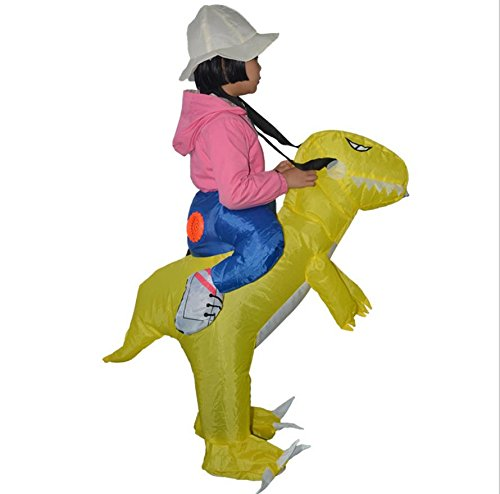 Inflatable Costume Holiday Carnival Camel Inflatable Costumes for Kids Christmas Funny Dress Animal Cosply for Party Outfits