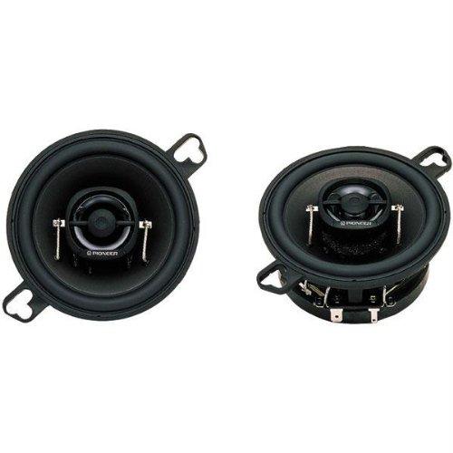 Pioneer 3.5in 2-Way Speakers TS-A878