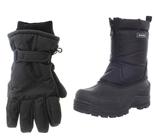 Image of Northside Icicle Snow Boot Comes a Pair Gloves
