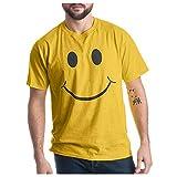 Shirt for Men, F_Gotal Men's T-Shirts Fashion