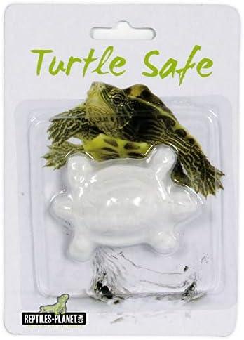 Diseño Planet, Neutralizador de Agua para Reptiles Tortuga Aquatiques