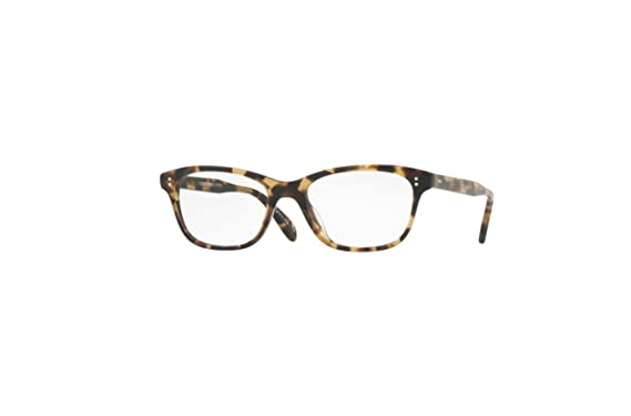 c58af843e01 Image Unavailable. Image not available for. Color  Oliver Peoples - Ashton  - 5224 50 1550 - Eyeglasses ...