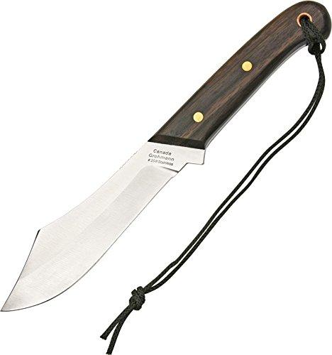 Grohmann GR108-BRK Deer & Moose Knife