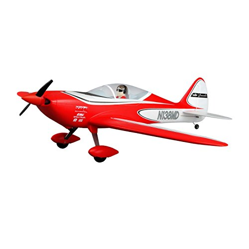 E-flite EFL Commander MPD Bnf Basic, 1.4m, used for sale  Delivered anywhere in USA