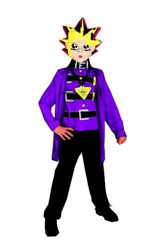 [YuGiOh Costume Kit - Child Std.] (Yugioh Halloween Costumes)