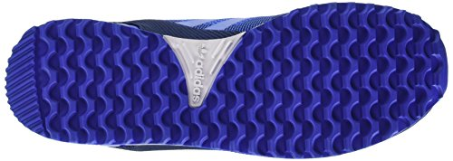 750 Uomo adidas Blanco WV Sneaker Azul Azul Ftwbla ZX Azufue COxHBqxR