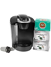 Keurig%C2%Ae K50C Coffee K Cup%C2%Ae Reusable At A Glance