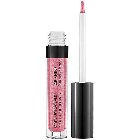MAKE UP FOR EVER Lab Shine Lip Gloss Diamond Collection - D14 0.09 oz