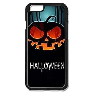 Alice7 Halloween Pumpkin Case For Iphone 6,Retro Iphone 6 Case