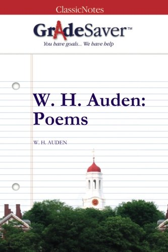 wh auden as i walked out one evening analysis