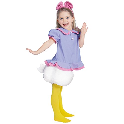 Disney Daisy Duck Costume - Toddler Size