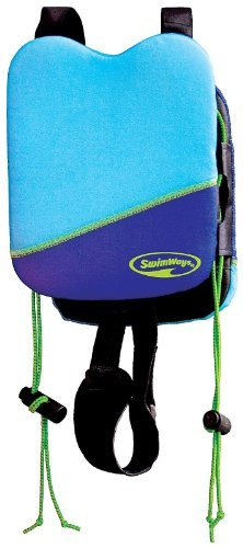 SwimWays Power Swimr Swim Float - Large (color may vary)