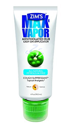 baby vapor tube - 1