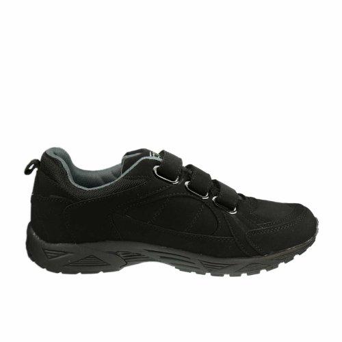 Bruetting Hiker V - Zapatos polideportivas al aire libre para hombre Schwarz
