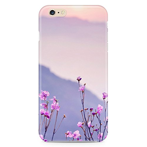 Phone Case For Apple iPhone 5C - Sunrise in the Mountains Snap-On Hardshell