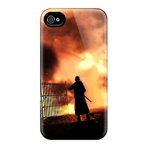New Fashionable Randolphfashion2010 Oxv17929TrWq Covers Cases Specially Made For Iphone 6plus(velvet Assassin Game)