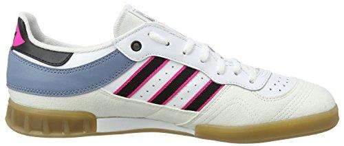Handball Top de adidas Homme Cblack Cassé Blanc Chaussures Shopin Gymnastique Vinwht BdaSqS