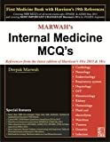 Marwas Internal Medicine Mcq's References From Te Latest Edition Of arrison's 19E 2015 & 18E(Pb 2015)