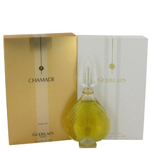 - Guerlain CHAMADE by Guerlain Pure Perfume 1 oz