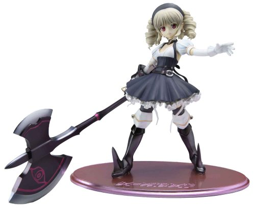 Model Excellent Blade Queens (Queen's Blade Yumil R-2 Second Color Excellent Model 1/8 Figure By Mega House)