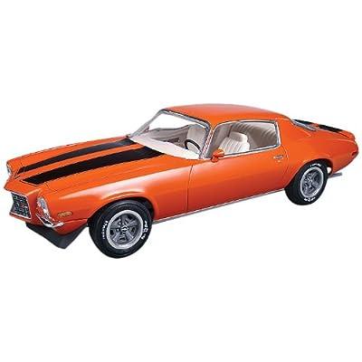 AMT 1970.5 Camaro Z28 Model Kit: Toys & Games