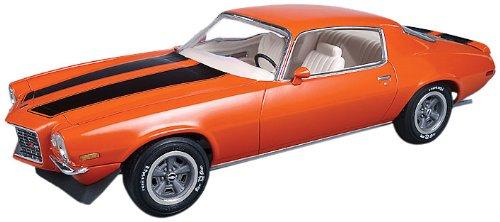 Kit Classic Car Model - AMT 1970.5 Camaro Z28 Model Kit