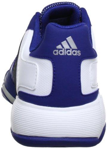 0 F12 Running Zapatillas White Weiß Hombre Ftw Dark 2 Blanco tenis Bercuda Black Blue de adidas 1 EwxazASqW
