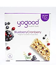 Pristine Yogood Blueberry and Cranberry, 138g