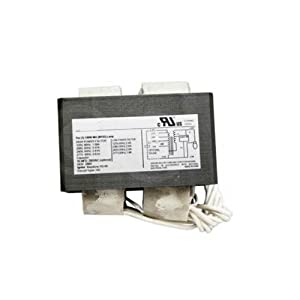 PHILIPS Advance/71A5570001D/175W/M57/4TAP Metal Halide Ballast