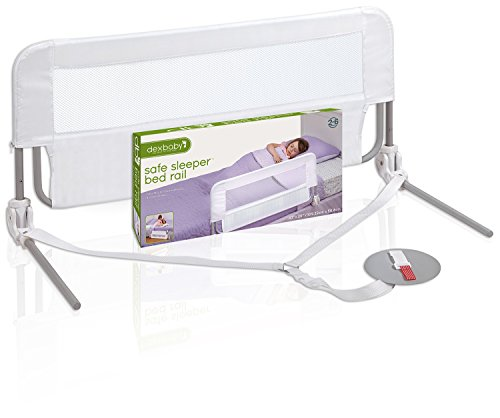 dexbaby-extra-tall-bed-rail-43-long-folds-down-easily-for-twin-to-king