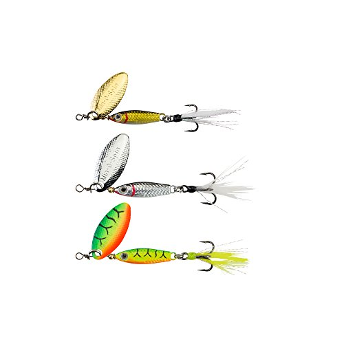 Johnson Min-O-Spin - Johnson Lures