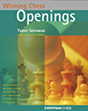 Winning Chess Openings (English Edition)