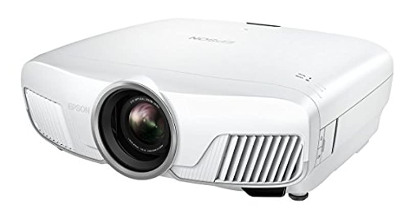 EPSON dreamio 홈 프로젝터(1000000:1 2500lm) 4K/HDR/3D대응 EH-TW8300