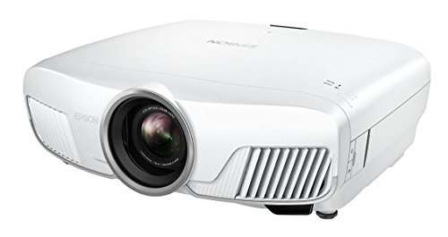EPSON Home Theater Projector EH-TW8300W 4K/HDR 2500lm dreamio contrast 1,000,000:1 Cinema
