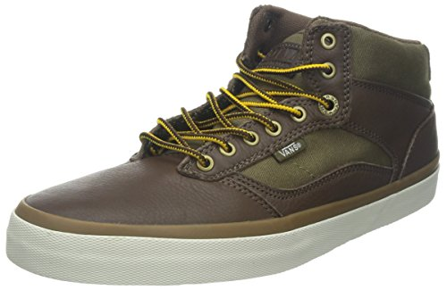 Vans Herren Sneaker Bedford - Timber/Brown 10