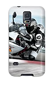 New Arrival Galaxy S5 Case 2009 Yamaha Yzf R1 Case Cover