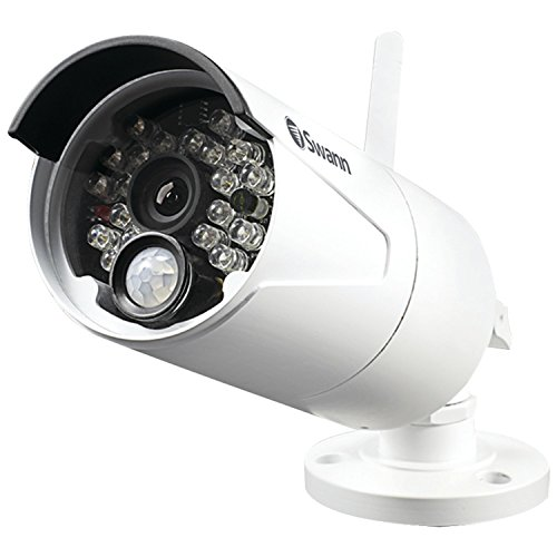 Swann SWADW 410CAM US ADW 410 Wireless Security