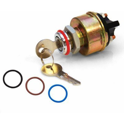Keep It Clean KICBSW1A001 Ignition Switch
