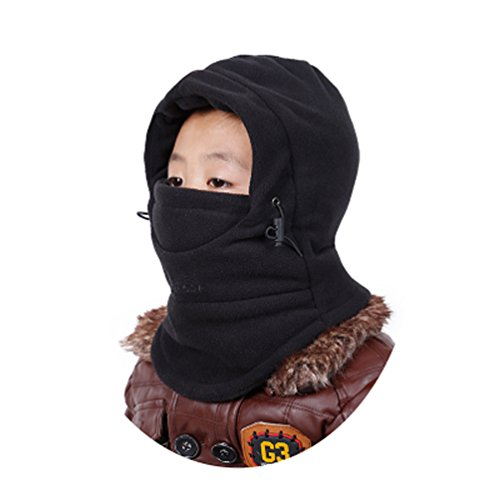 Top 10 winter face mask for kids windproof for 2020