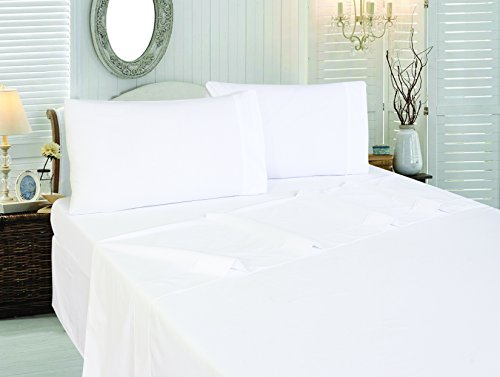 Utopia Bedding Cotton Sateen Sheet