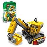 : LEGO: Creator Minis - Construction