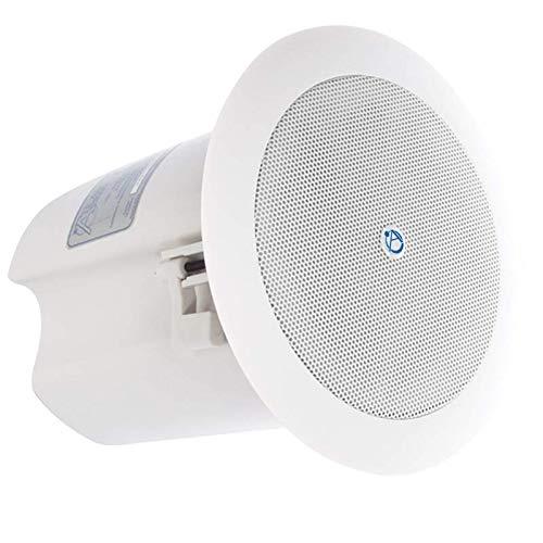 Atlas Sound FAP40T Ceiling Speaker, - Ceiling Atlas Speakers