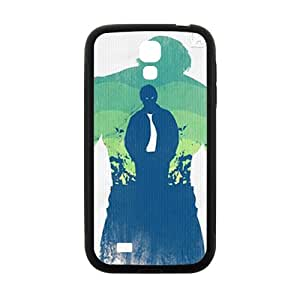 Creative Man Pattern Bestselling Hot Seller High Quality Case Cove For Samsung Galaxy S4