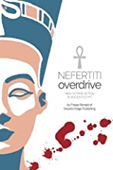 Nefertiti Overdrive: High Octane Action in Ancient Egypt