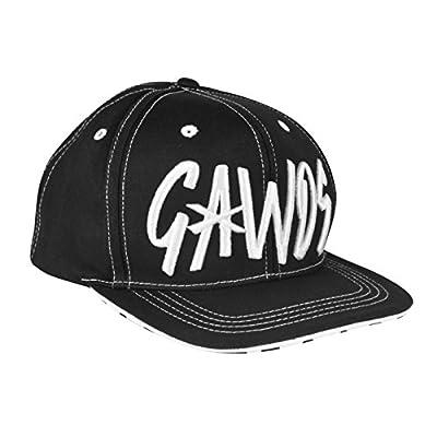 Gawds Casquette Snapback Noir