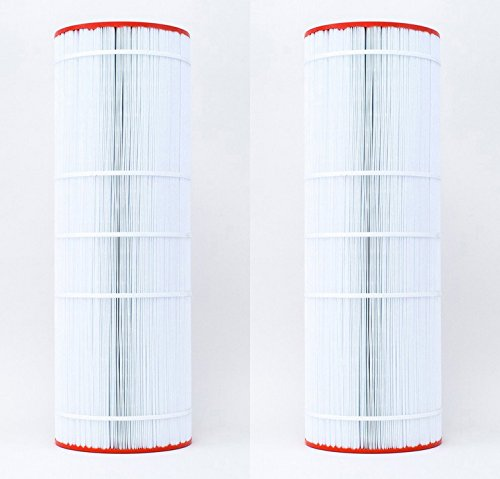 2) Unicel C-9419 Pentair Clean Clear Predator 200 Sq Ft Filter Cartridge R173217 by Unicel