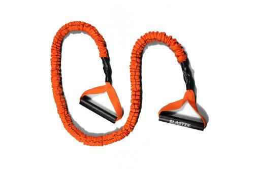"STROOPS 48"" Slastix Toner - Very Light Resistance - Orange/W"