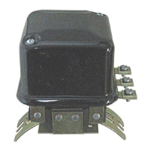 John Deere Generator Parts (12 Volt Voltage Regulator Generator For Farmall Case John Deere Allis)